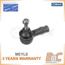 FRONT RIGHT TIE ROD END FORD MAZDA MEYLE OEM 1011857 7160204148 HEAVY DUTY