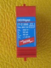 Dehnrail Dr mod 4p 255 nosotros tenemos purgador módulo flexo 953020