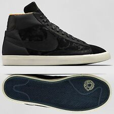 Nike Blazer Hi SP Mowax 718768-008 Black/Copper Build & Destroy QuickStrike 8.5