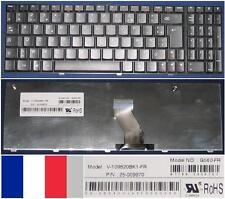 Teclado Azerty Francés LENOVO 3000 G560 G565 G560-FR V-109820BK1-FR 25-009970