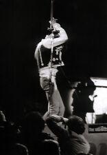 JIMI HENDRIX POSTER PAGE . 1967 MONTEREY POP FESTIVAL . J45