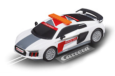 "Carrera Digital 143, 41391, Audi R8 V10 Plus ""Safety Car"", neu & OVP"