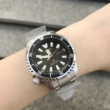 Citizen Promaster Diver Watch * NY0090-86E Automatic Asia Limited Edition