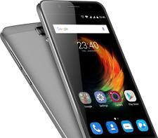 "ZTE Blade A610 Plus grau 32GB Dual Sim LTE Android Smartphone ohne Simlock 5,5"""