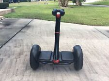 Ninebot By Segway miniPro Self Balancing Transporter. Very good condition
