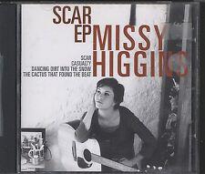Missy Higgins - Scar Ep CD ( VGC)