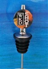 WKD Shot Bottle Pourer with badge new