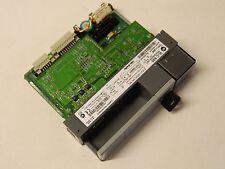 Allen Bradley 1747-L543 CPU Ser C Frn 6 1747-OS401
