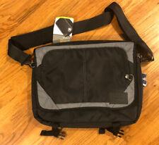 Targus Laptop Briefcase Computer Bag Business Messenger Case Shoulder Bag NWT
