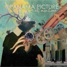 Panama Picture - Oh, Machine - CD  Rock / Alternative & Indie