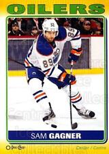 2012-13 O-Pee-Chee Stickers #41 Sam Gagner
