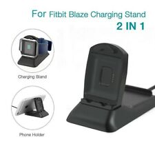 Replacement Usb Charging Power Charger Dock Cradle for Fitbit Blaze Watch Kj