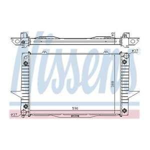 Fits Volvo 850 LW 2.3 T5 R Genuine OE Quality Nissens Engine Cooling Radiator