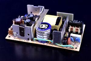 Phihong USA 90 VAC 264 Dual Output Switching Power Supply 45W +5V 3A +24V 1.25A