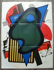 Wim T. Schippers, 1970: Papierwerken, Stedelijk Museum; Wim Crouwel, Fluxus