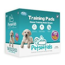 Petsentials Puppy Training Pads 105 Pack | DAMAGED PACKAGING