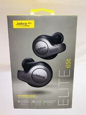 Jabra Elite 65T In-Ear Noise Cancelling Truly Wireless Bluetooth Headphones