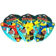Wicked Sonic Booma Boomerang Outdoor Toy Brand New