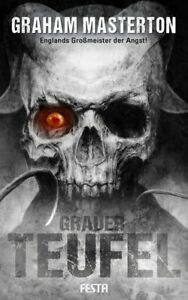 Graham Masterton - Grauer Teufel | FESTA Horror |