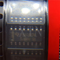 10pcs TL494C TL494C TL494 PWM Power Supply Controllers SOP
