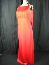 Robes vintage en polyester pour femme pour occasion spéciale
