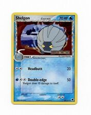 Shelgon 38/101 (Delta Species) - Reverse Holo - Ex Dragon Frontiers