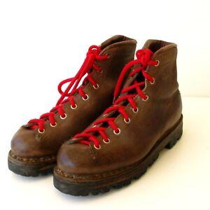 Chaussures de Montagne Rando ancienne  - GALIBIER JANNU - A BERTRAND T 37