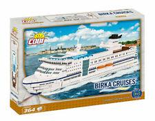 COBI 01944 Birka Cruises Cruise Ship Construction Toys Module