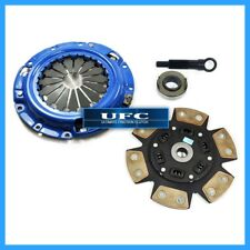 UFC STAGE 3 CLUTCH KIT 1996-2005 MITSUBISHI ECLIPSE GS RS 2.4L 4G64 COUPE SPYDER