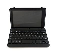 RCA Mercury Pro 7-Inch Quad Core Android Tablet with Keyboard Black 8GB Wi-Fi