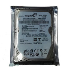 "Seagate 2.5"" SATA SSHD ST1000LM014 1TB 64MB Laptop Solid State Hybrid Hard Drive"