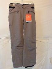 Eider St. Anton Insulated Pant- Women's 6 Light Heather Retail $279.95