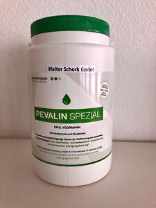 3L PEVALIN Spezial Handreinigungscreme  Handwaschpaste Voormann