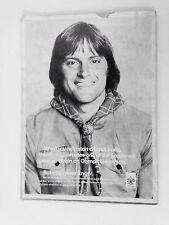 COLLECTIBLE JANUARY 1980 HUMPTY DUMPTY'S MAGAZINE W/BRUCE JENNER BOY SCOUT AD