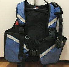 Scuba Diving BCD Large in good condition weighs 2kg Very Clean