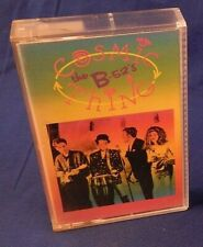 The B-52's - Cosmic Thing - Cassette - Punk Rock Beach Boys? - Happy Music 1989