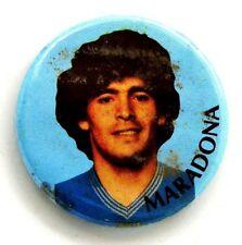 Spilla Maradona Napoli Calcio