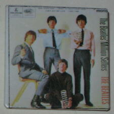 "The Beatles Million Sellers Album Pin 1.5"" x 1.5"""