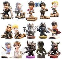 Berserk Chara-Heroes Box (15pcs set) Figure JAPAN ANIME MANGA