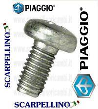 PERNO - VITE TBC H 5 x 10 PER VESPA LX 4T ie E3 125 cc -SCREW- PIAGGIO 430264