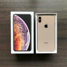 Apple iPhone Xs Max - 256GB - Gold - Factory Unlocked