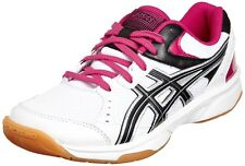 asics Volleyball Shoes RIVRE CS TVR150 White / berry pink