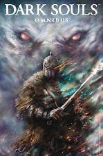 Titan Comics Dark Souls Omnibus Trade Paperback Comic Book