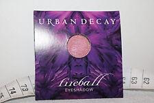 ♥♥♥ URBAN DECAY * Lidschatten »Fireball« Special Edition * geswatcht! ♥♥♥