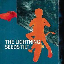 THE LIGHTNING SEEDS - TILT- CD NUOVO SIGILLATO