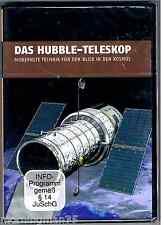 Das HUBBLE-Teleskop - Modernste Technik für den Blick in den Kosmos (2010)