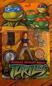 April O'Neil - Teenage Mutant Ninja Turtles (TMNT 2003)