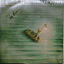 MECANO 45 TOURS FRANCE NATURE MORTE