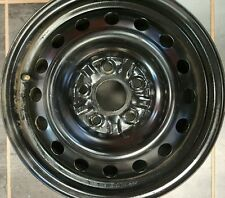 "16"" INCH TOYOTA CAMRY 2015 2016 2017 OEM Factory Original STEEL Wheel Rim 75168"