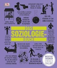 Das Soziologie-Buch (2016, Gebundene Ausgabe)